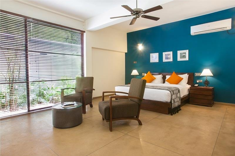 Superior Deluxe Rooms in Colombo