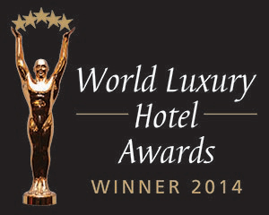 Luxury Green Hotel Award 2014 for Colombo Hotels