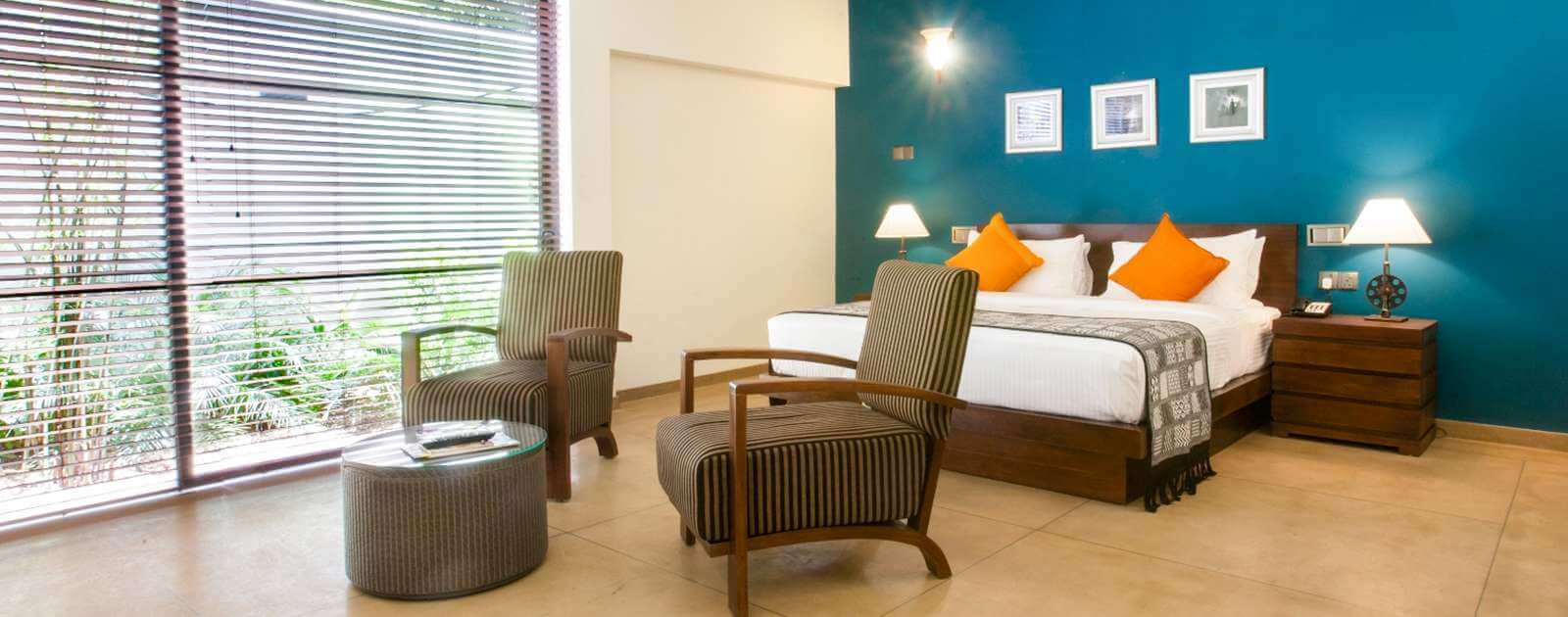 Best room rates in Colombo city hotels