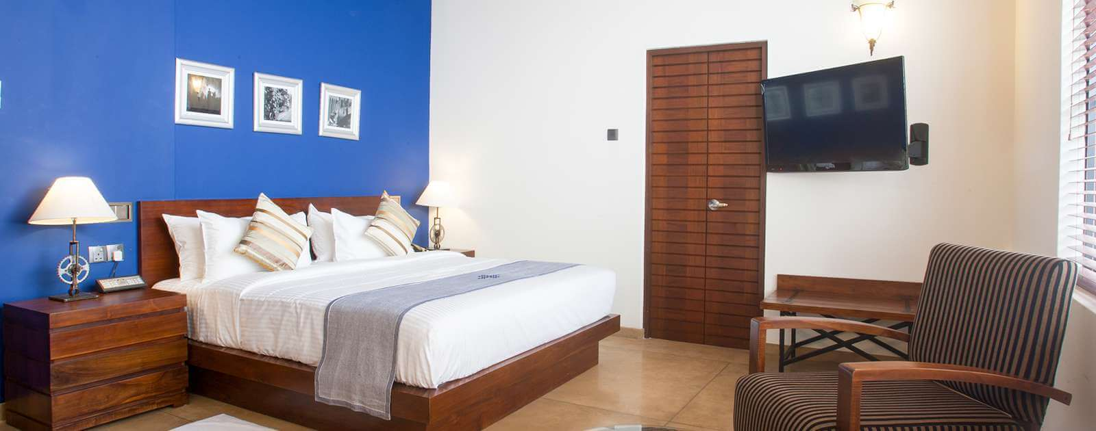 Best city hotel rooms in Colombo