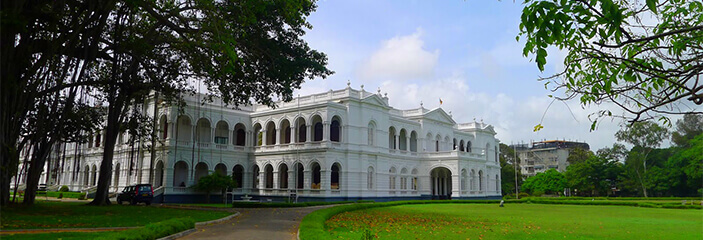 Excursions from Colombo hotels