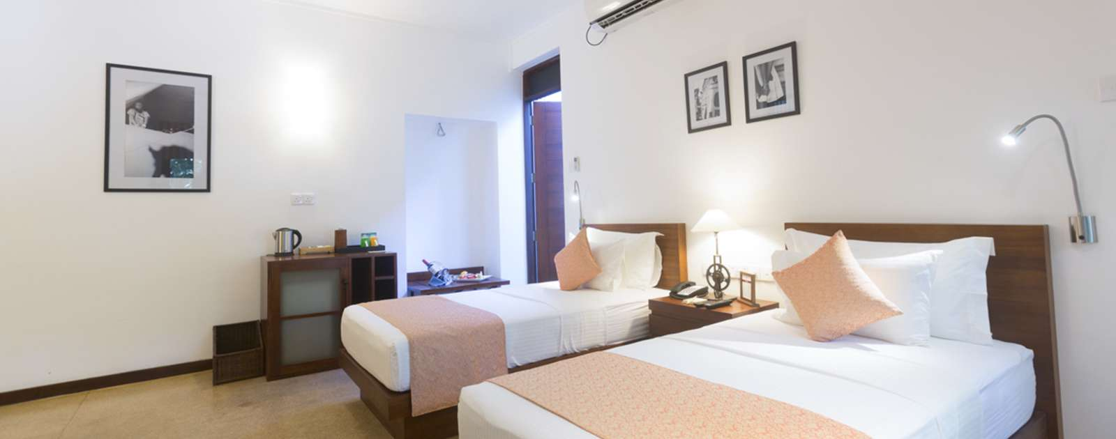 Best rooms in Colombo