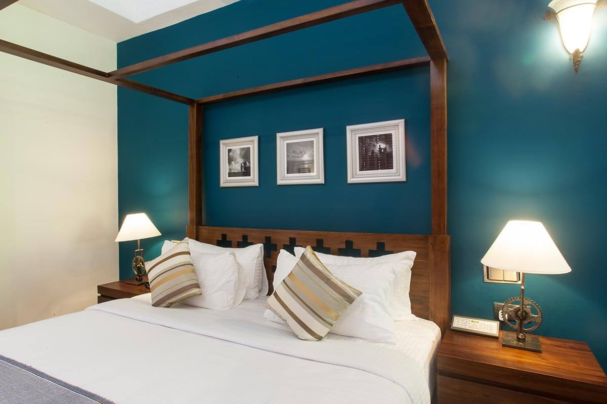 Best accommodation in Colombo boutique hotels